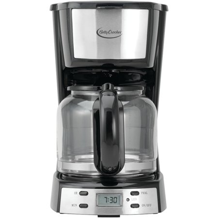 how to use coffee pot