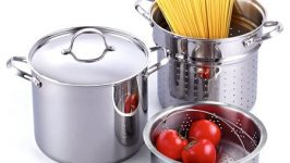 Best Pot for Cooking Pasta- 6 Best Products In Different Categories