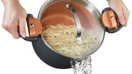 Best Pasta Pot With Strainer – Our Favorite Top 10 Selection
