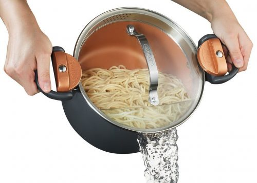 Best Pasta Pot with strainer