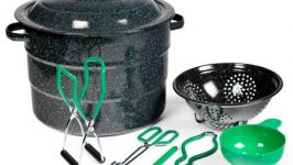 Best Pot For Canning – 7 Pocket Friendly Options To Choose From