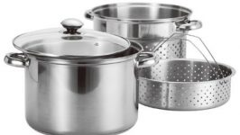 Best Crab Steamer Pot – 7 Awesome Products