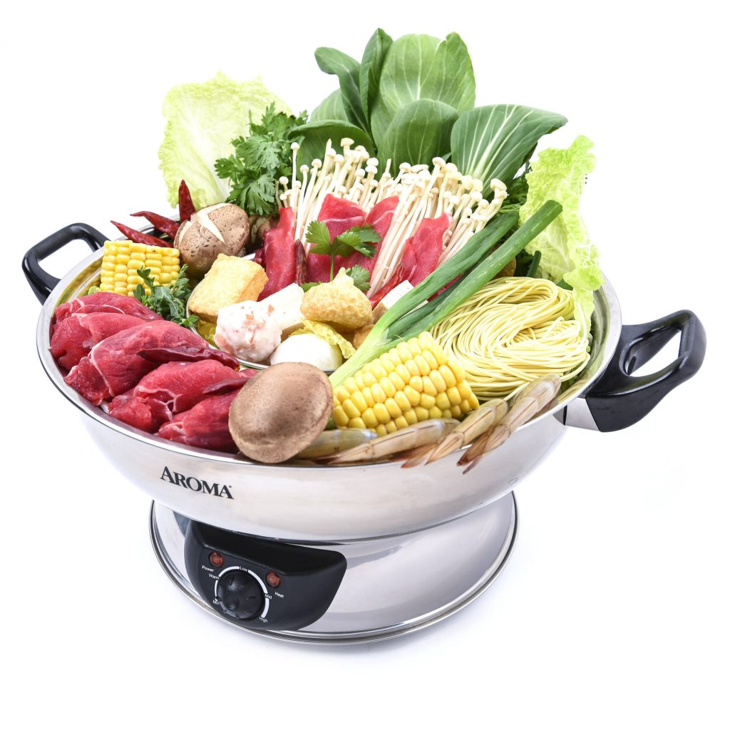 best electric hot pot