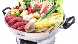 Best Electric Hot Pot – Our Top 8 Picks For Different Specifications
