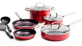Best Pots And Pans For Gas Stove- Our 10 Favorite Products